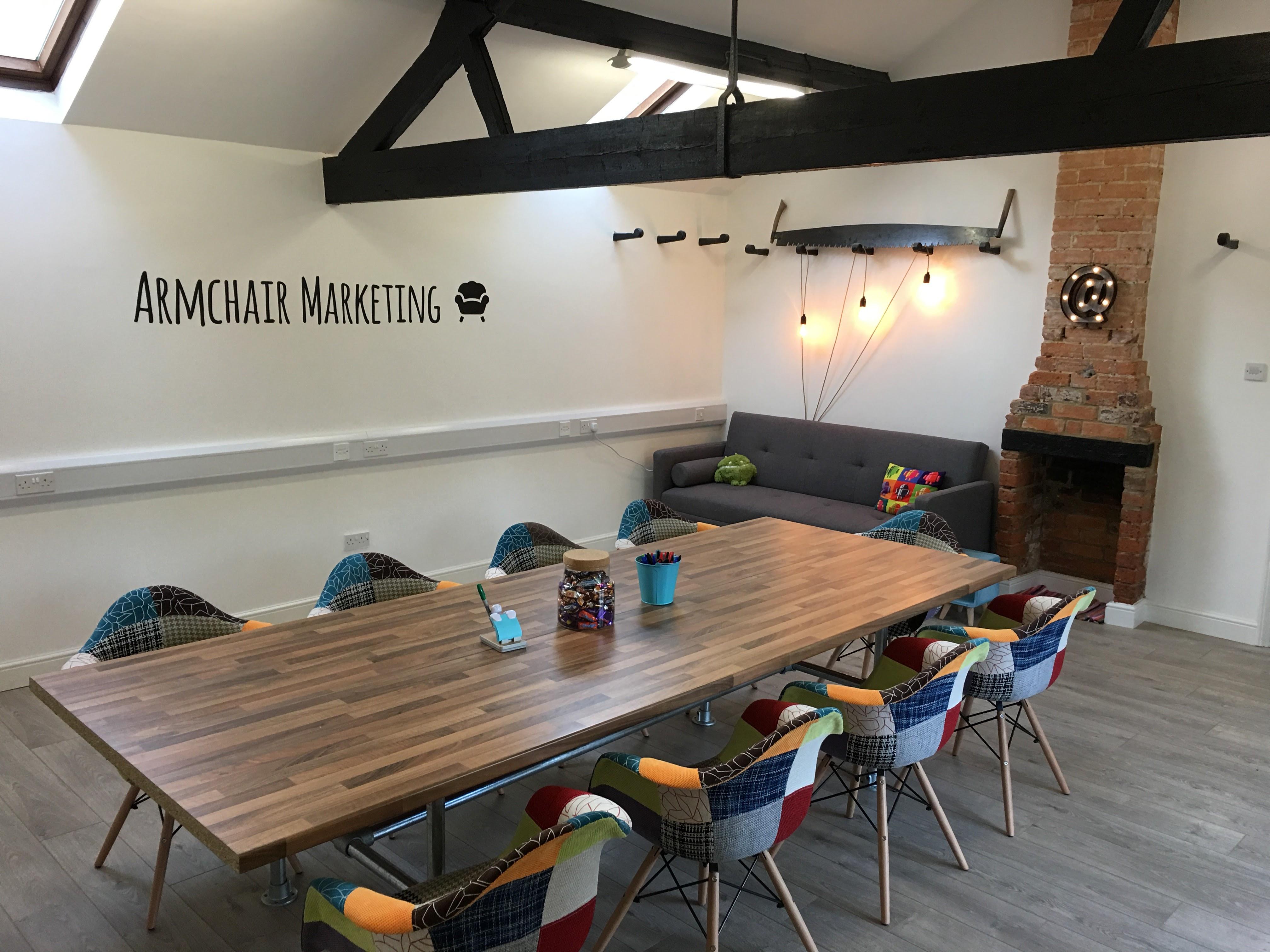 Meeting Room Hire Northampton