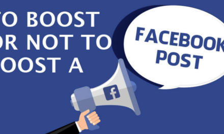 Is Facebook advertising as easy as it looks?  Boost button Vs advanced targeting.