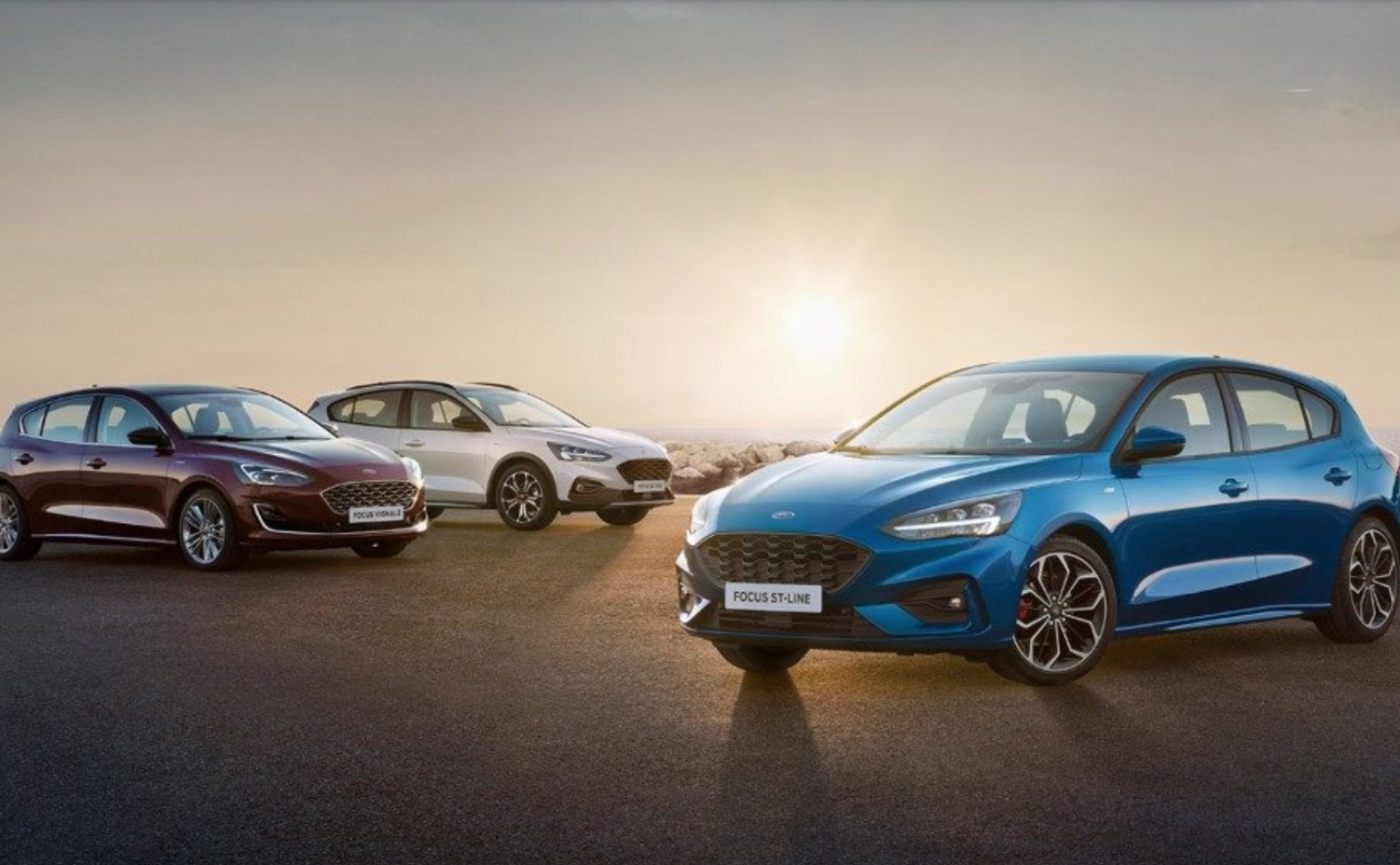 Match your customer data with Facebook users & promote the Ford Focus