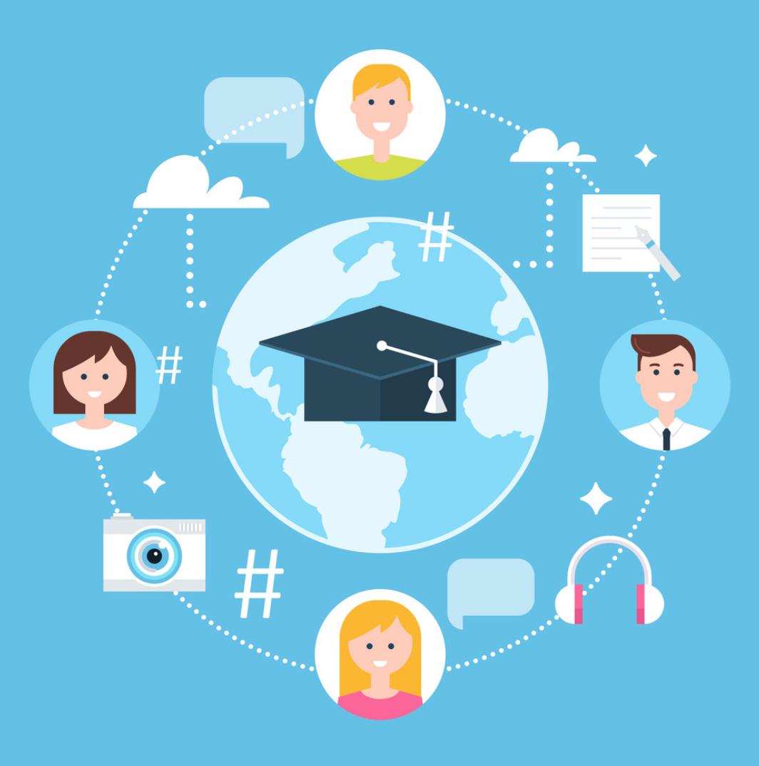 Online training consultancy