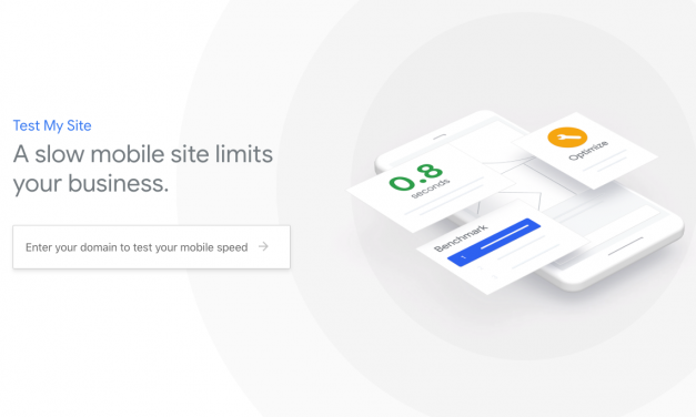 Try Google's website speed-check
