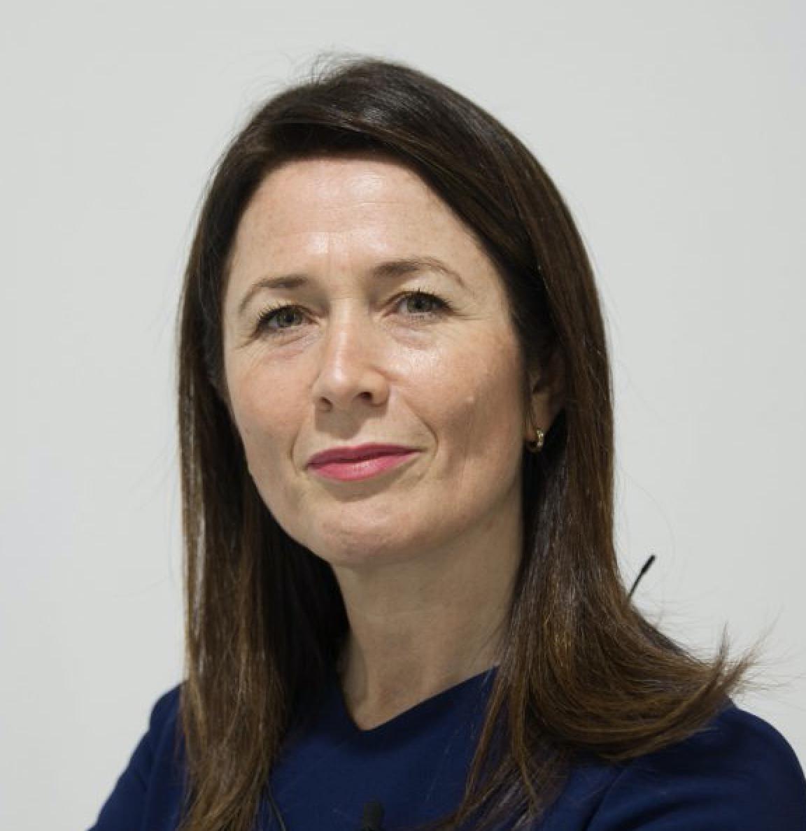 Julia Muir