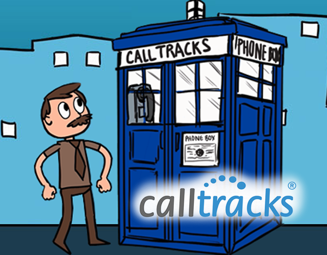 Calltracks