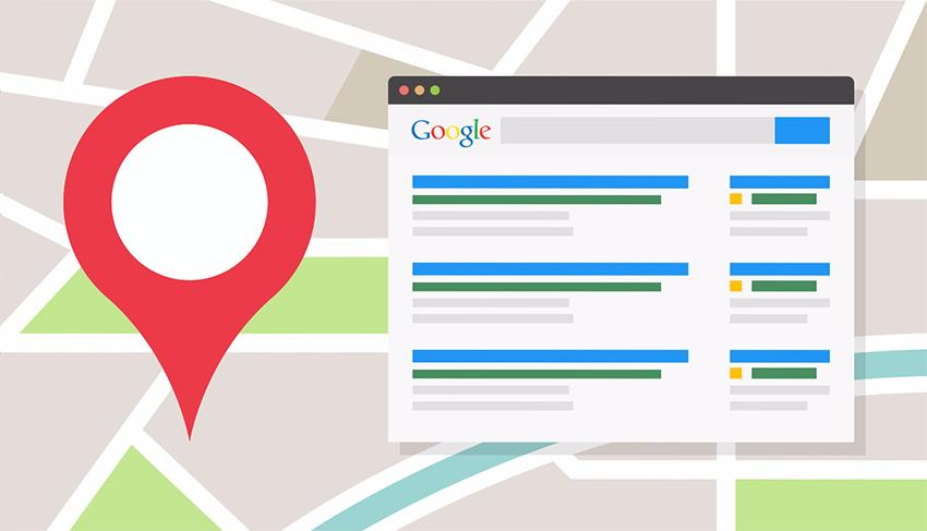Regular SEO location / product specific page creation for your website