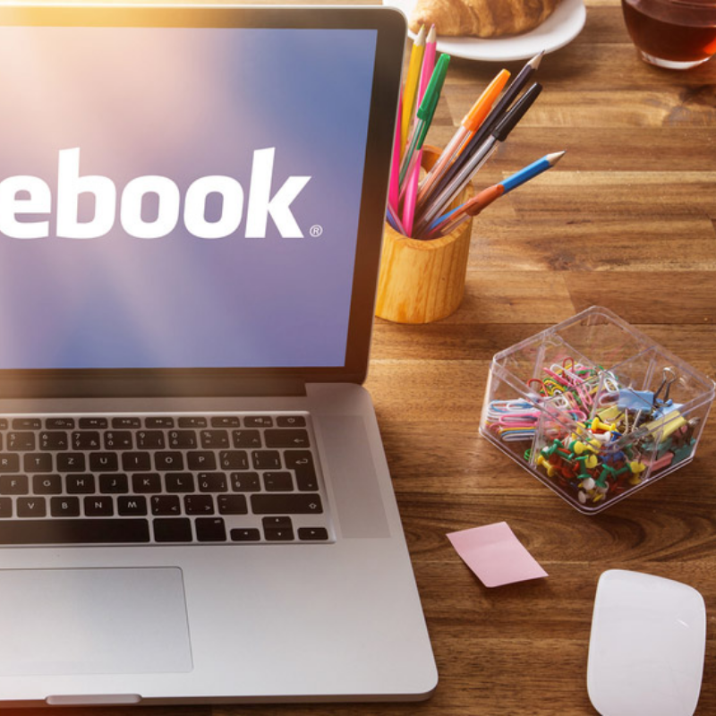Creation and set-up of a Facebook page for business