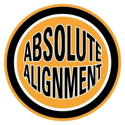absolute alignment