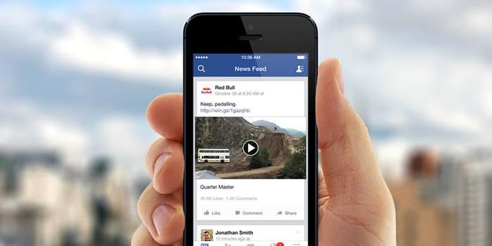 Get More Video Views With Facebook Video Advertising (on their Audience Network)