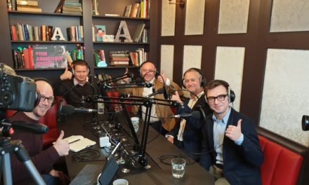 Armchair Marketing launches The Armchair Show – an Automotive podcast, motortrade radio & Youtube show with eBay Motors Group, Imperial Cars & more.