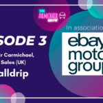 The Armchair Show | Episode 3 | Allistair Carmichael @ Calldrip – Automotive podcast, motortrade radio & Youtube show