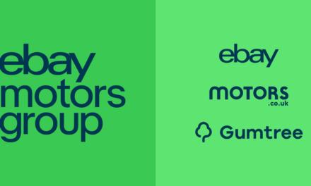 eBay Motors Group Head of Marketing, Dermot Kelleher joins Imperial Cars & Blackshaw's Suzuki to share 4 top marketing tips on: The Armchair Show.