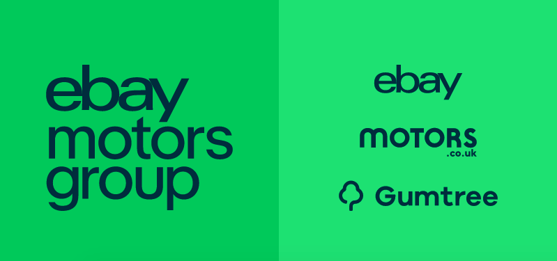 eBay Motors Group, headline sponsor for The Armchair Show