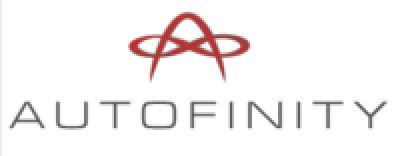 Autofinity logo